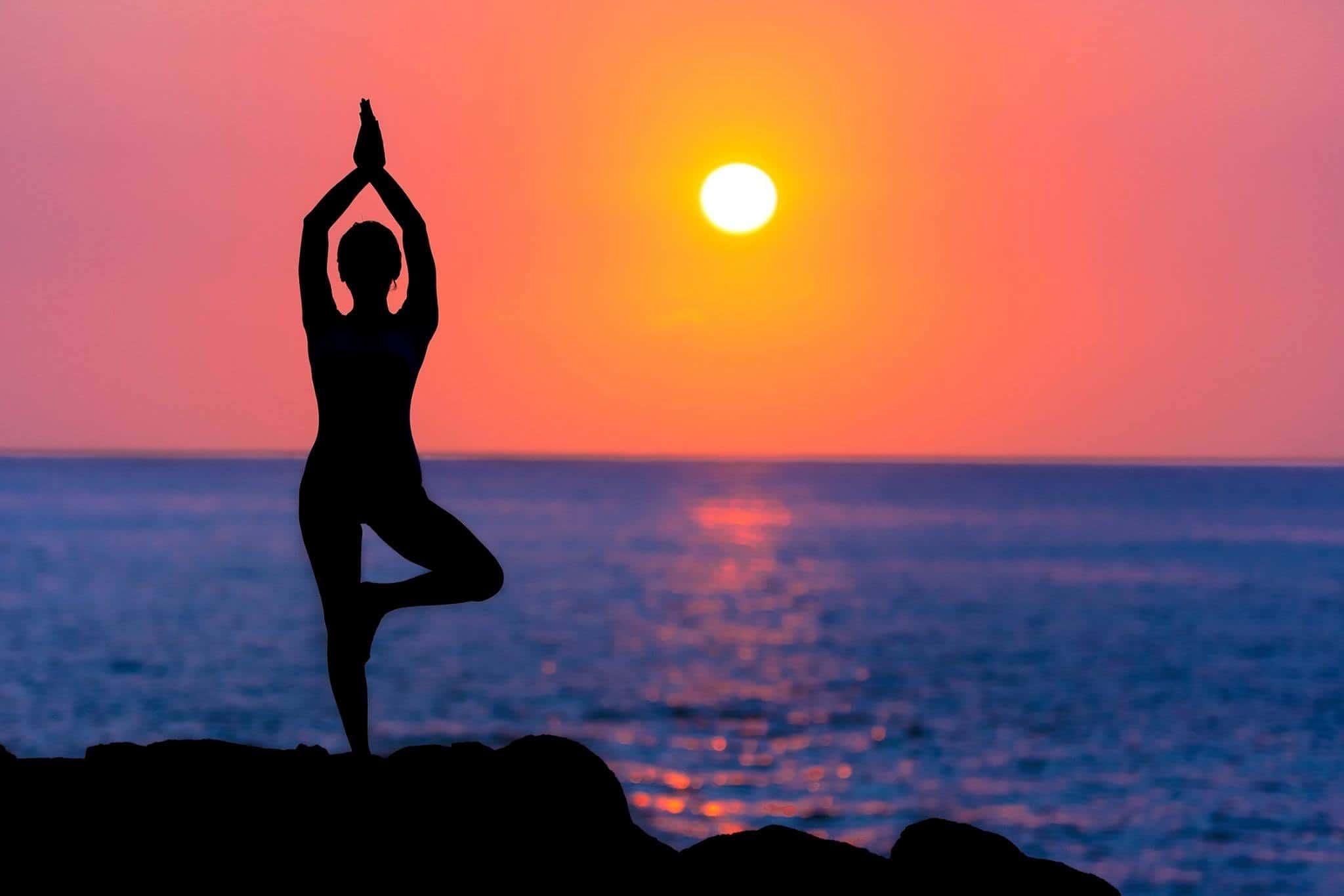 Tips para empezar tu propia práctica de yoga