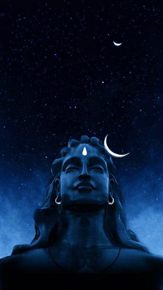 Ir profundo: Maha Shivaratri y Luna nueva en Piscis.